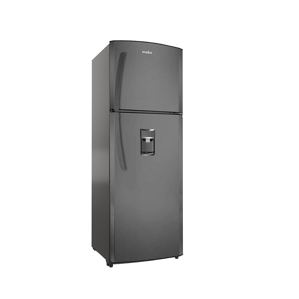 Mabe_Refrigeradores_No_Frost_400L_Platinum_RMP400FLCL_Derecha