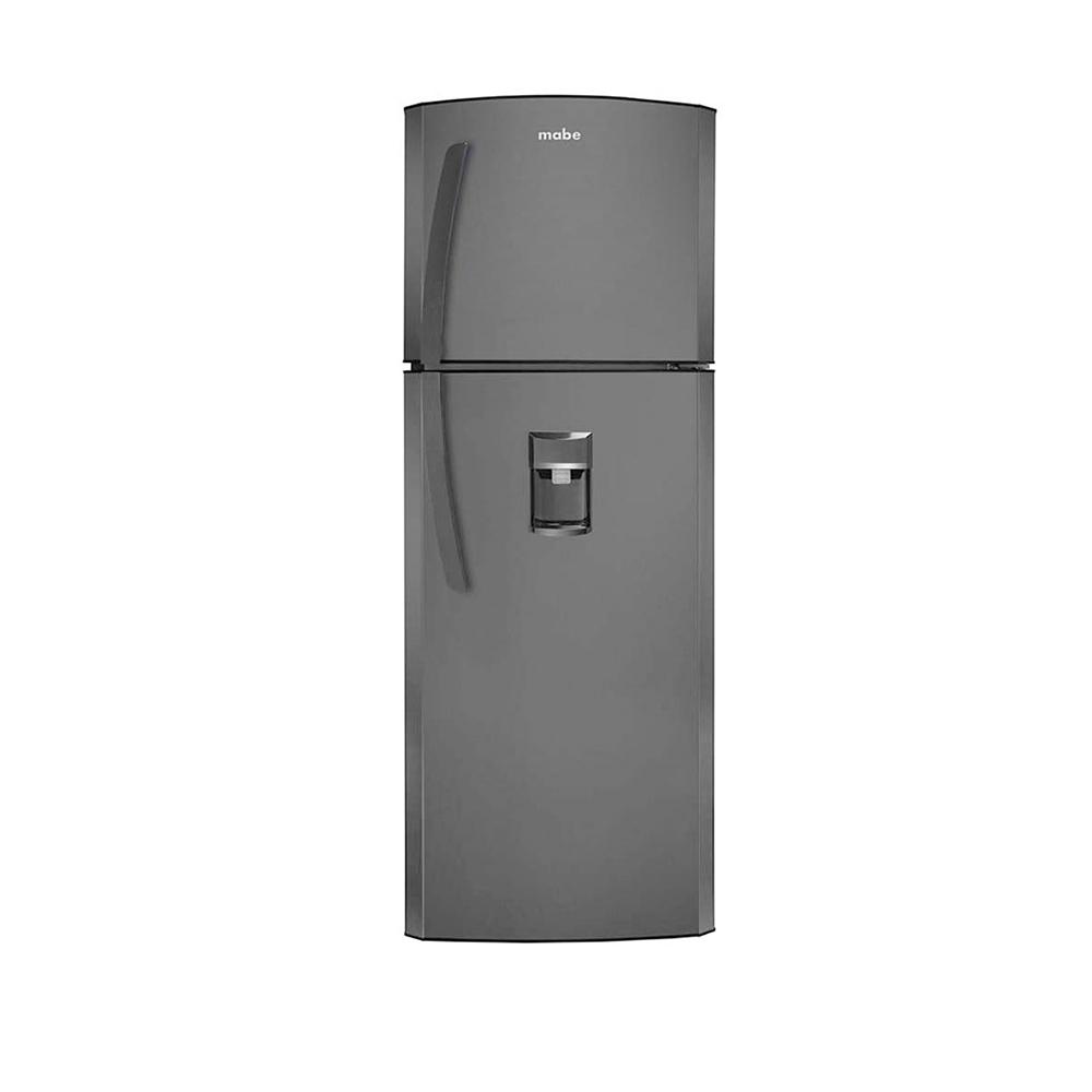Mabe_Refrigeradores_No_Frost_400L_Platinum_RMP400FLCL_Frente