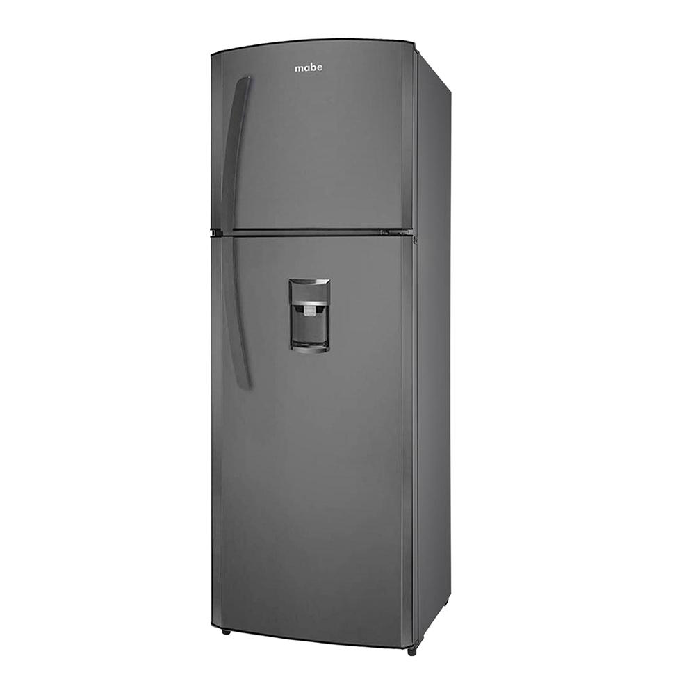 Mabe_Refrigeradores_No_Frost_400L_Platinum_RMP400FLCL_Izquierdo